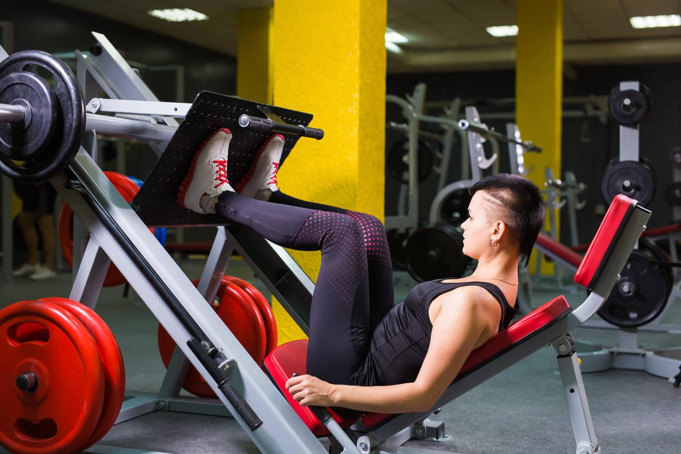 1 month workout plan lose weight
